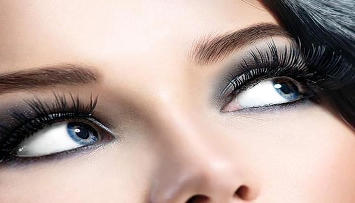 آرایش چشم مخصوص شب و نکات مهم درباره آن